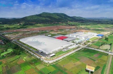Phát hiện sai sót, Quảng Ninh đính chính cơ cấu sử dụng đất khu công nghiệp Đông Mai của Viglacera