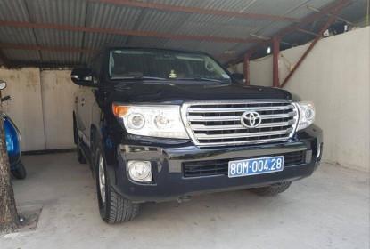 Chính phủ chỉ đạo làm rõ dấu hiệu khuất tất ở doanh nghiệp bị buộc thuê xe 80M
