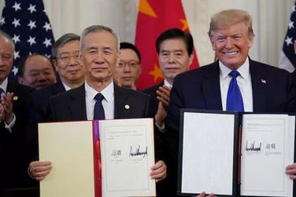 Doanh nghiệp Mỹ kêu gọi sớm đàm phán thỏa thuận giai đoạn 2 với Trung Quốc