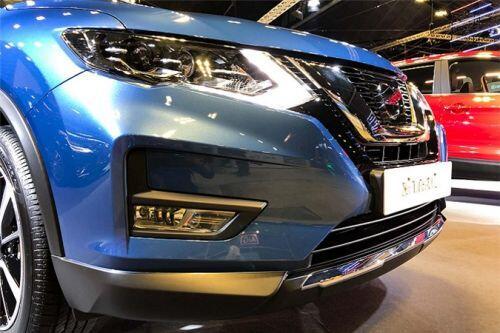 Nissan X-Trail 2020 giá 2,1 tỷ đồng có gì đặc biệt?