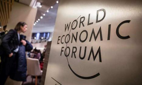 Hơn 100 tỷ phú đến Davos tuần tới