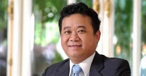 Mua lại dự án bông lúa 100 tầng từ Tân Hoàng Minh, ông Đặng Thành Tâm lỗ 355 tỷ