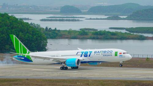 Hàng chục nghìn chuyến bay phục vụ nhu cầu về quê dịp Tết Nguyên đán 2020