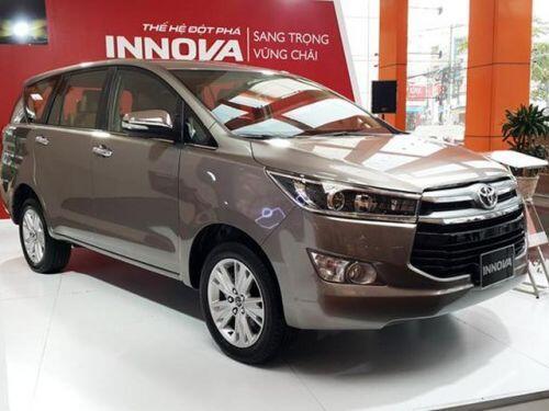 """Điểm mặt 10 mẫu xe """"ế"""" nhất năm 2019, họ nhà Toyota chiếm hơn một nửa"""