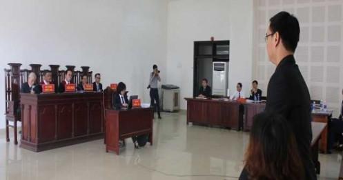 Tiếp tục hoãn phiên tòa Công ty thép kiện Chủ tịch Đà Nẵng