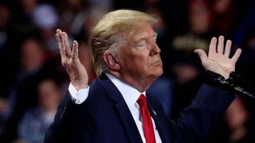 Những phe nhóm quyết định số phận ông Trump trong phiên xử luận tội