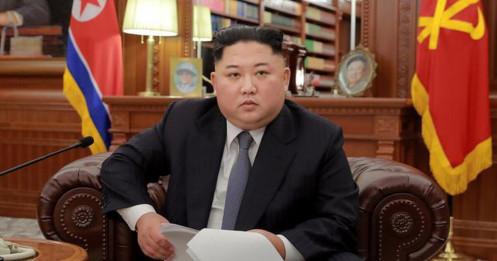 """Triều Tiên kêu gọi tự lực cánh sinh trước """"cuộc chiến khốc liệt"""" với Mỹ"""