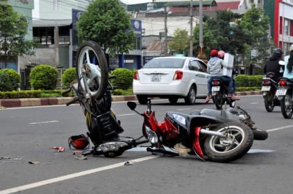 Tháng đầu năm 2020, tai nạn giao thông giảm sâu cả 3 tiêu chí