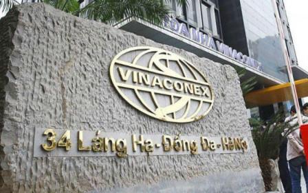 VCG: Lãi ròng năm 2019 tăng 49%, vay thêm ngàn tỷ để bù đắp dòng tiền kinh doanh âm