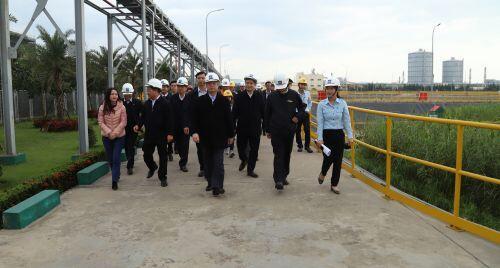 Đóng góp ngân sách hơn 7.800 tỷ đồng, Formosa vẫn là động lực quan trọng cho kinh tế Hà Tĩnh