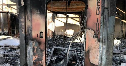 Thêm binh sĩ Mỹ bị thương trong vụ Iran nã tên lửa vào căn cứ ở Iraq