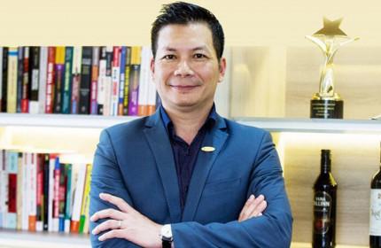 Shark Hưng: 'Trong vòng 2 năm tới, bất động sản Việt Nam sẽ được điều chỉnh xuống'