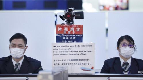 Trung Quốc: 830 trường hợp nhiễm virus corona, 25 người tử vong