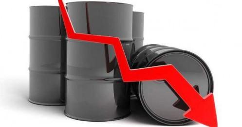 Sụt 7.5%/tuần, dầu WTI chứng kiến tuần giảm mạnh nhất kể từ tháng 5/2019