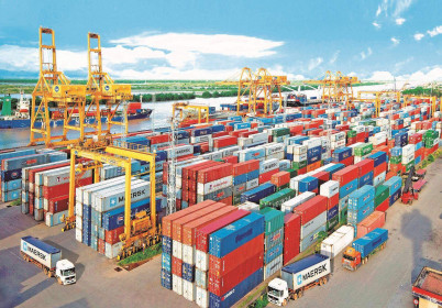 Xuất khẩu năm 2020: Vượt sóng dữ