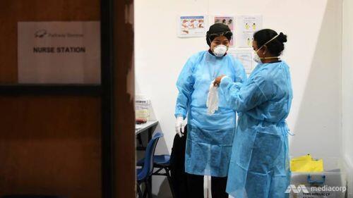 """Châu Á chạy đua đối phó """"bão"""" virus gây viêm phổi lạ"""