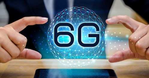 """Mạng 6G có tốc độ """"siêu đỉnh"""" 100 Gbps"""