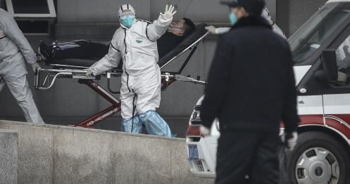 55 người chết do viêm phổi lạ, Trung Quốc lập nhóm xử lý khủng hoảng