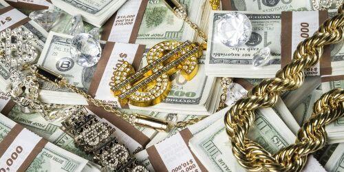 Tiết lộ 5 bước giúp bạn giàu hơn trong năm 2020