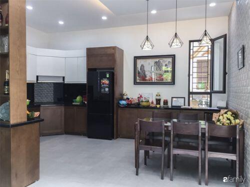 Ngắm ngôi nhà với chi phí 1,6 tỉ do con trai báo hiếu xây tặng bố mẹ dịp năm mới ở Long Biên, Hà Nội