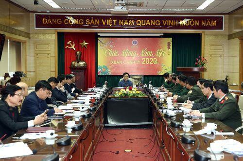 Dịch viêm phổi cấp do virus Corona ở Việt Nam đang được kiểm soát tốt