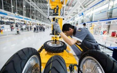 """Các dự án """"khủng"""" vào Việt Nam năm 2019: ACTR và tham vọng sản xuất lốp xe toàn thép"""