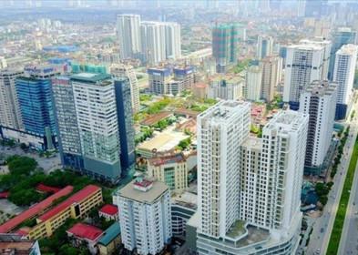 Thị trường bất động sản 2020: Vào chiều sâu, ít nguy cơ 'bong bóng'