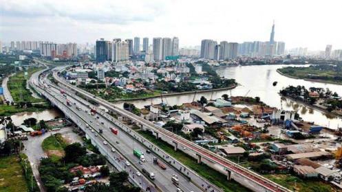 Hàng loạt đường, cầu sẽ khởi công, hoàn thành trong năm nay