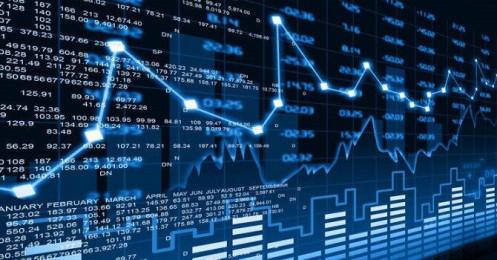 Chứng khoán 30/1: VN-Index bị dúi mạnh ngay đầu phiên