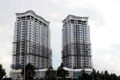 Thăng trầm thị trường bất động sản TP HCM – Bài 2: Hứa hẹn nhiều khởi sắc
