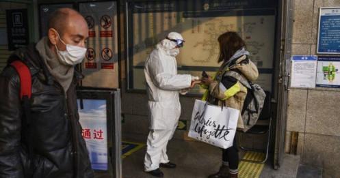 WHO: Đừng đóng cửa biên giới vì virus corona có thể lây lan nhanh hơn