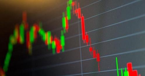 Chứng khoán 31/1: Nhóm ngân hàng khởi sắc không đủ kéo VN-Index thoát đỏ