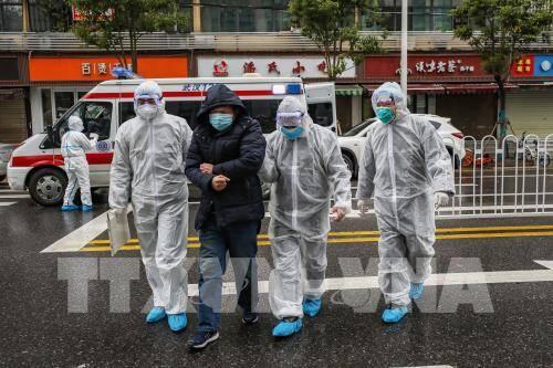 """Dịch bệnh viêm phổi do virus Corona: Ngăn chặn nguy cơ """"Vũ Hán thứ hai"""""""