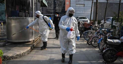 Bí thư Vũ Hán hối hận vì phản ứng chậm với dịch viêm phổi