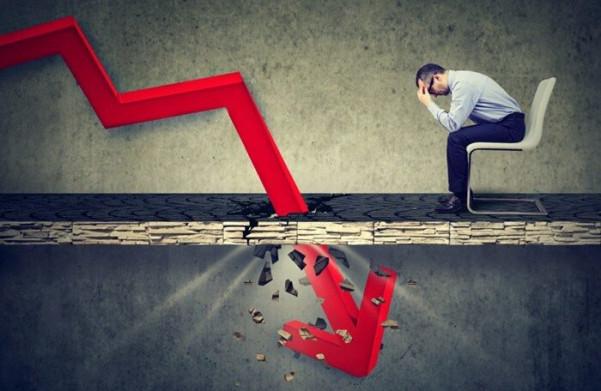VN-Index xuống mức thấp nhất 50 tuần: Chưa nên bắt đáy?
