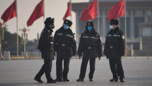 Dịch viêm phổi Vũ Hán có nguy cơ ảnh hưởng thương mại Mỹ - Trung
