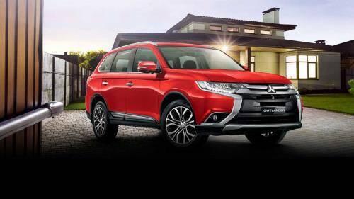 Bảng giá xe ô tô Mitsubishi tháng 2/2020 cùng ưu đãi hấp dẫn