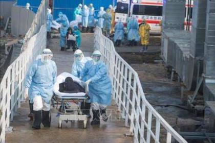 Trung Quốc công bố loạt chính sách thuế hỗ trợ kiểm soát dịch bệnh