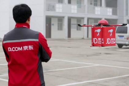 Mua hàng online, giao hàng không tiếp xúc, người Trung Quốc bị mắc kẹt trong nhà cố gắng có được thực phẩm mà vẫn an toàn