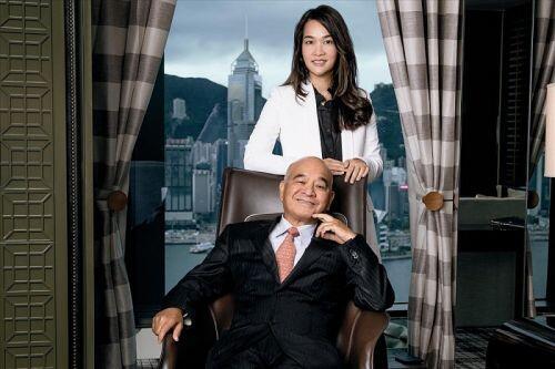 10 tỉ phú giàu nhất Hong Kong nhiều tiền đến mức nào?