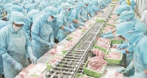 Thương mại 2 chiều Việt Nam-Nhật Bản đạt xấp xỉ 40 tỷ USD