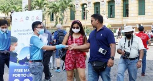 TP.HCM: Nhiều khách sạn khốn đốn vì Corona