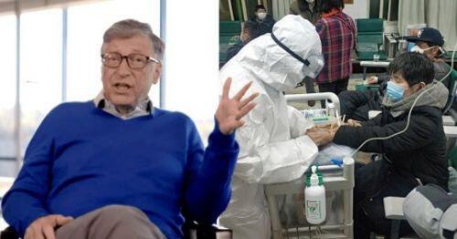 Giới tỷ phú không ngại quyên góp triệu đô chống đại dịch Corona
