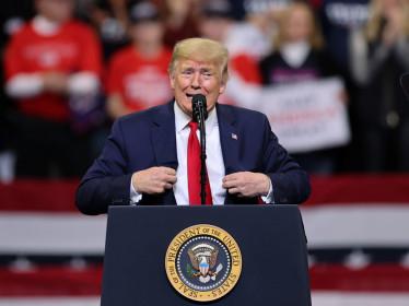 Toàn cảnh khởi động cuộc bầu cử tổng thống Mỹ