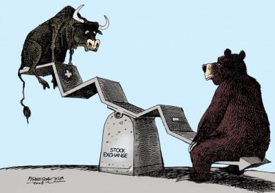 Nhịp đập Thị trường 10/02: Dịu lại trước các nền hỗ trợ trong quá khứ