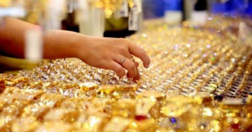 Lo ngại virus corona, giá vàng sẽ còn tiếp tục tăng cao?
