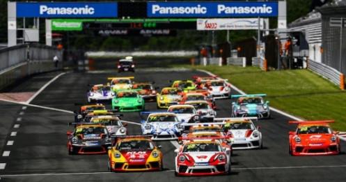 VinFast công bố giải đua phụ thứ 2 của chặng đua xe F1 Hà Nội