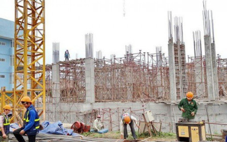 Hà Nội xử lý nghiêm các chủ đầu tư không thực hiện các biện pháp phòng, chống dịch bệnh tại công trường xây dựng