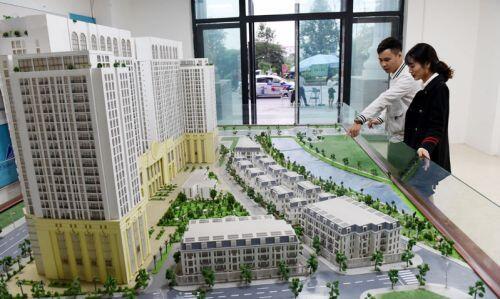 Việt Nam vẫn là điểm sáng về đầu tư bất động sản