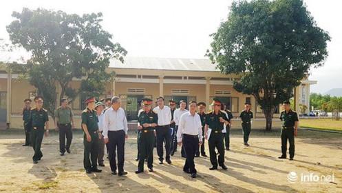 Đà Nẵng yêu cầu đảm bảo VSMT khu cách ly công dân từ vùng dịch trở về